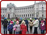 Karácsonyi vásár - Bécs